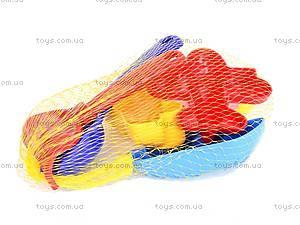 Детский песочный набор «Кувшинка», 1067cp0070804062