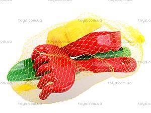 Детский песочный набор «Ромашка», 1128cp0070904062