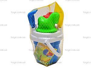 Детский песочный набор «Замок», , детские игрушки