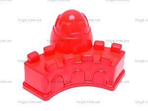 Детский песочный набор «Замок», , магазин игрушек