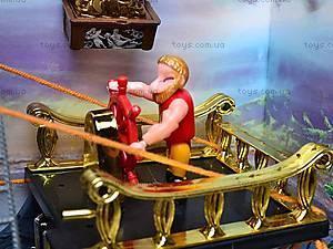 Детский пиратский корабль, 50828D, купить
