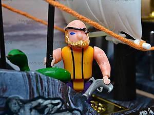 Детский пиратский корабль, 50828D, фото
