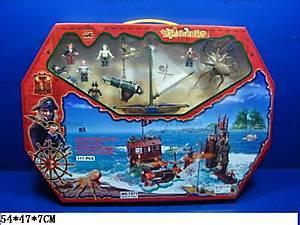 Детский пиратский набор, 7271