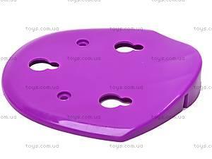 Детский писсуар, фиолетовый, , купить