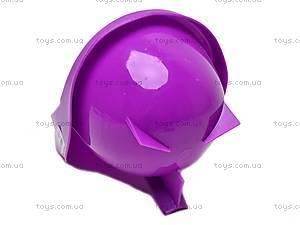 Детский писсуар, фиолетовый, , фото