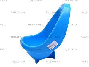 Детский писсуар, голубой, , toys.com.ua