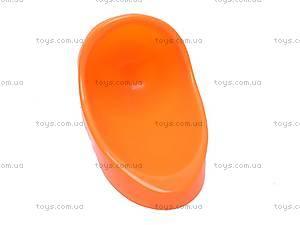 Детский писсуар, оранжевый, , купить