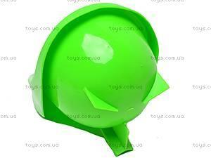 Детский писсуар, зеленый, , фото