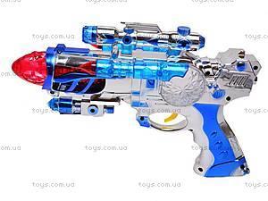 Детский пистолет, 8 звуков, 528, отзывы
