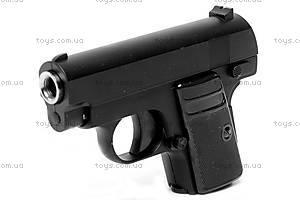 Детский пистолет Airsoft Gun, G9