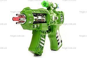 Детский пистолет «Бен 10», 2268B, отзывы