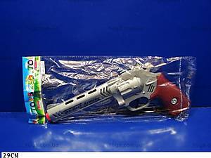 Детский пистолет «Гангстер», 4713
