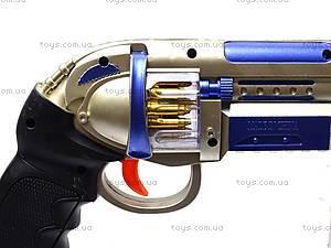 Детский пистолет Laser Gun, AK798A, фото