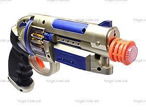 Детский пистолет Laser Gun, AK798A, отзывы
