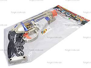 Детский пистолет Laser Gun, AK798A