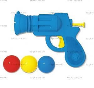 Детский пистолет «Маленький шериф», 01340