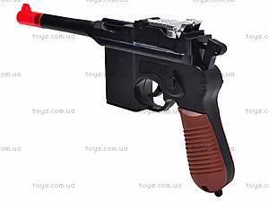 Пистолет-трещотка «Маузер», 1949, цена