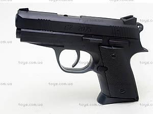 Детский пистолет на пулях, CZ2075E, цена
