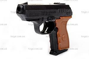 Детский пистолет «Омега», 007A-1