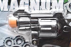 Детский пистолет под пистоны, 2074M, отзывы