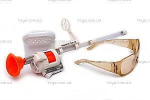 Детский пистолет, с бумажными пульками, ZR360-2A, фото
