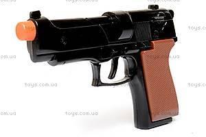 Детский пистолет, с цилиндром, 2080BB