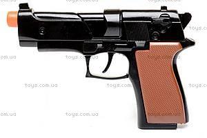Детский пистолет, с цилиндром, 2080BB, отзывы