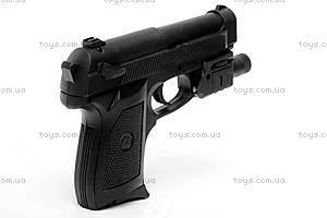 Детский пистолет, с инфракрасным лучом, P194A, фото