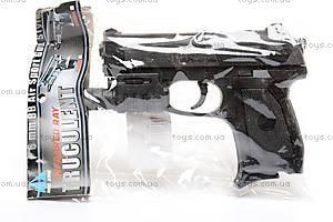 Детский пистолет, с инфракрасным лучом, P194A, цена
