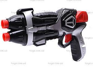Детский пистолет, с присосками, 3843/3844-1, магазин игрушек