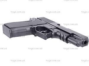 Детский пистолет с пулями, R-823, магазин игрушек