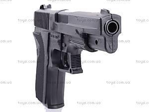 Детский пистолет с пулями, R-823, toys.com.ua