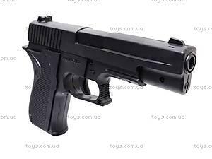 Детский пистолет с пулями, R-823, цена