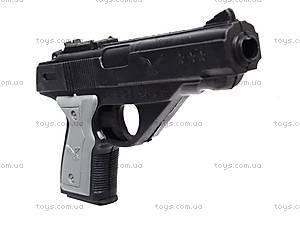 Детский пистолет, с пулями, B-282-3, цена