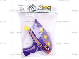Детский пистолет, с шариками, 0007-1, купить