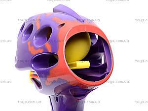 Детский пистолет, с шариками, 0007-1, отзывы