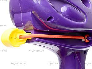 Детский пистолет, с шариками, 0007-1, цена