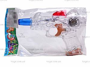 Детский пистолет со звуковыми эффектами, 1086, отзывы