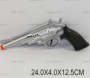 Детский пистолет-трещетка, 1242B