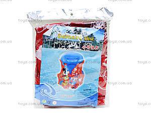Детский плавательный жилет «Мультфильмы», BT-IG-0004, купить