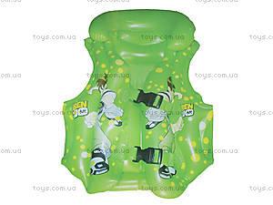 Детский плавательный жилет «Мультфильмы», BT-IG-0004, фото