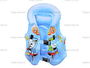 Детский плавательный жилет «Мультфильмы», BT-IG-0004, цена