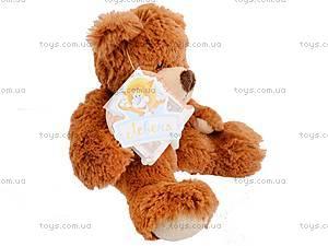 Детский плюшевый медведь, К134ВА, фото