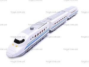 Детский поезд, 2914D-8