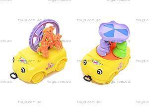 Детский поезд с вагончиками, YY-038, цена