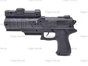 Детский полицейский пистолет, 0609-532A