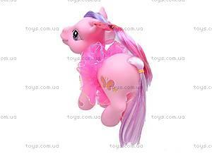 Детский пони «Арабелла», 63063, фото
