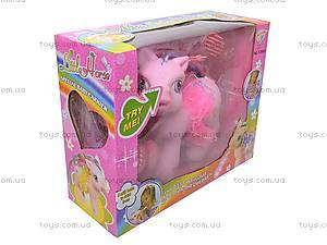 Детский пони «Арабелла», 63063