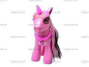 Детский пони «Monster», 00888, купить