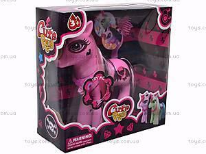Детский пони «Monster», 00888, игрушки